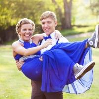 Kasey's Senior Prom